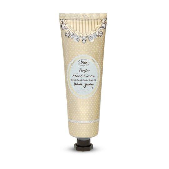 Butter Hand Cream Jasmine