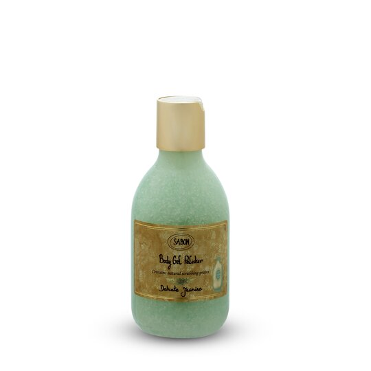 Body Gel Polisher Jasmine