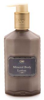Body Lotion Dead Sea