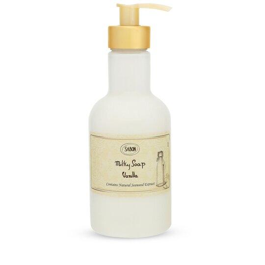 Milky Soap Vanilla