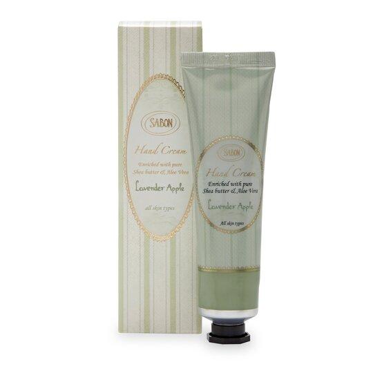 Hand Cream Lavender - Apple