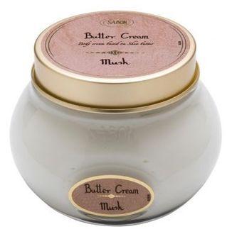 Body Butter - Jar Musk