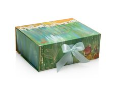 Giftbox Colourful Moments L