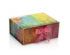 Giftbox Colourful Moments M