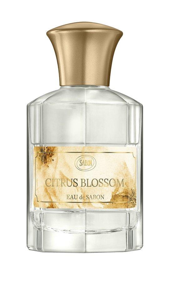 EAU de SABON Citrus Blossom
