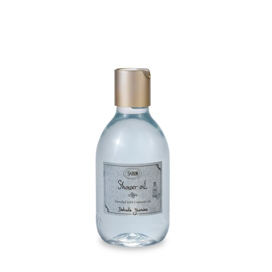 Mini Shower Oil PET Jasmine