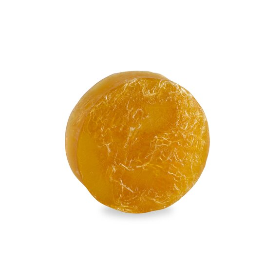 Loofa Soap Lemon