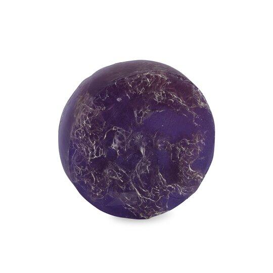 Loofa Soap Lavender