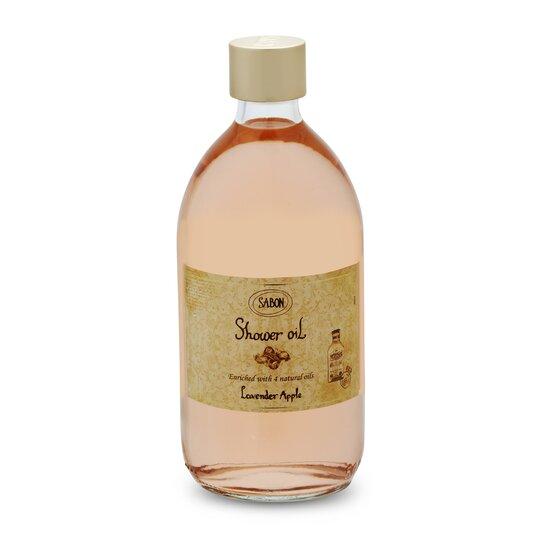 Shower Oil Lavender Apple