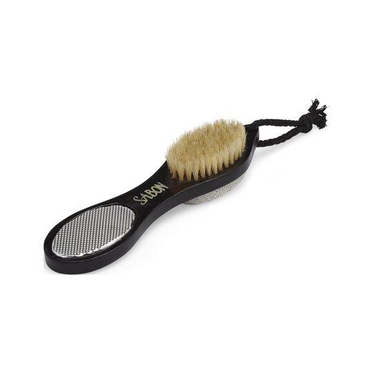 Bath Brush for feet - two sided