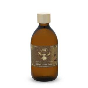 Shower Gel Shower Gel Patchouli Lavender Vanilla