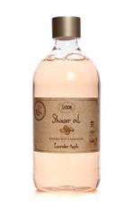 STEP 1 Shower Oil - PET Lavender Apple
