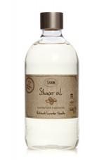 STEP 1 Shower Oil - PET Patchouli Lavender Vanilla