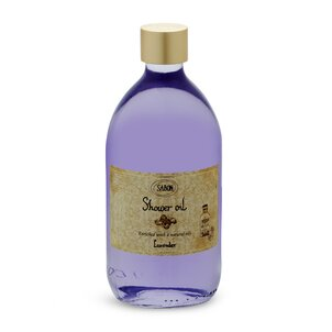 Shower Gel Shower Oil Lavender