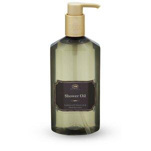 Product Catalogue Shower Oil Dead Sea