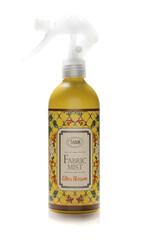 Body Scrub large Fabric Mist - Citrus Blossom