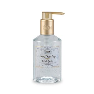Hand Care Liquid Hand Soap Delicate Jasmine