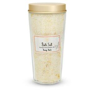 Bath Salt Bathsalt Honey Peach