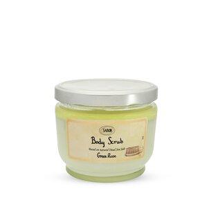 SABON΄s body care ritual Body Scrub Green Rose