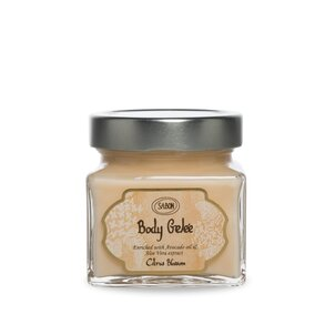 Body Lotions Body Gelée Citrus Blossom