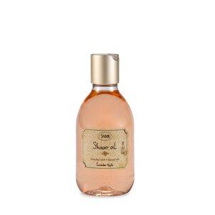 Glycerin soap Mini Shower Oil PET Lavender Apple
