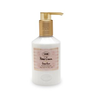 Hand Care Hand Cream Green Rose