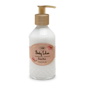 Body Lotions Body Lotion Green Rose