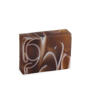 Shower Oil Soap Glycerin Vanilla Coconut