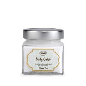 Hand Care Refreshing Cooling Gel White Tea