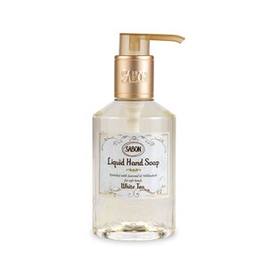 Body Lotions Hand Soap White Tea