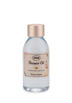 Shower Oil Mini Shower Oil PET Jasmine