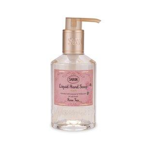 Shower Oil Hand Soap Rose Tea