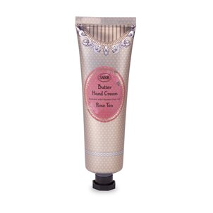 Body Gelée Butter Hand Cream Rose Tea