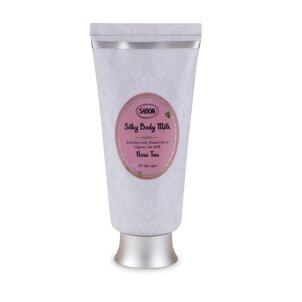 Body Gelée Silky Body Milk - Tube Rose Tea