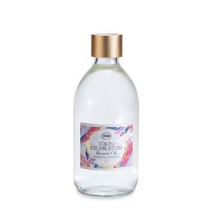 Bath & Shower Shower Oil PET Clear Dream