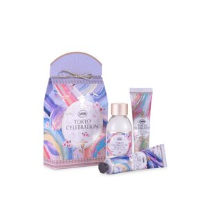 Gift Boutique Gift Set Summer Ritual Clear Dream